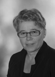 Transaktionsanalytikerin Margarethe Podlesch